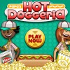 Gateste si serveste hot dogs
