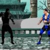 Karate mortal kombat