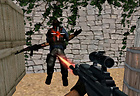 Impuscaturi 3D counter strike